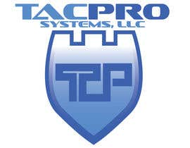 #58 para Design a Logo for TAC PRO SYSTEMS por stanbaker