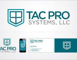 #24 cho Design a Logo for TAC PRO SYSTEMS bởi jethtorres