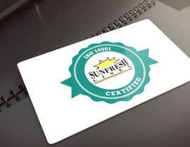 #12 untuk Design 4 Logos for our certification credentials oleh danbodesign