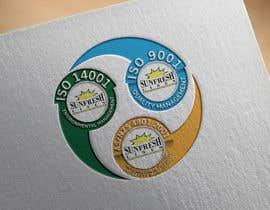 #19 untuk Design 4 Logos for our certification credentials oleh nizagen