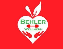 cristiansticea tarafından Design a Logo for a Wellness business (the business incorporates fitness, infant massage classes, nutrition, and massage için no 16