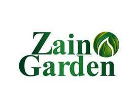 #39 untuk Design a Logo for company called Zain garden oleh svtza