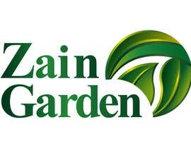 #50 untuk Design a Logo for company called Zain garden oleh svtza