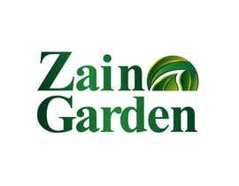 #53 untuk Design a Logo for company called Zain garden oleh svtza