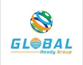 faheemimtiaz tarafından Design a Logo for Global Ready Group için no 60