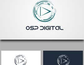 """#74 untuk Design a Logo for """"OSP Digital"""" oleh mille84"""
