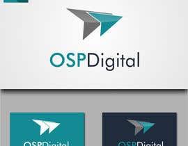 """#126 untuk Design a Logo for """"OSP Digital"""" oleh mille84"""