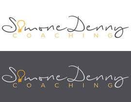 vladspataroiu tarafından Design a Logo for Simone Denny Coaching için no 61