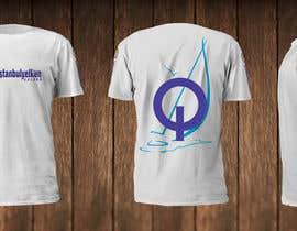 elixirman tarafından T-Shirt Design for a Sailing Club için no 5