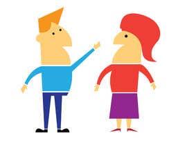 milospopovic87 tarafından Design a cartoon family için no 20