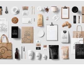 xolotram tarafından Design a Logo for Clouds Coffee Shop için no 112