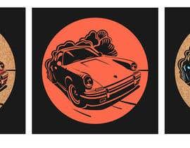 #50 untuk Sports Car Image oleh bgeraschenko