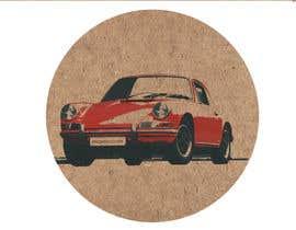 #30 untuk Sports Car Image oleh mikellyle00