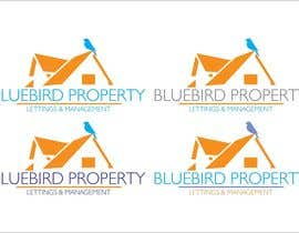 #64 for Design a Logo for Bluebird Property by KryloZA