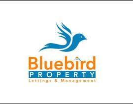 #58 for Design a Logo for Bluebird Property by GoldSuchi