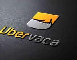 #48 for Projetar um Logo for Ubervaca by deditrihermanto