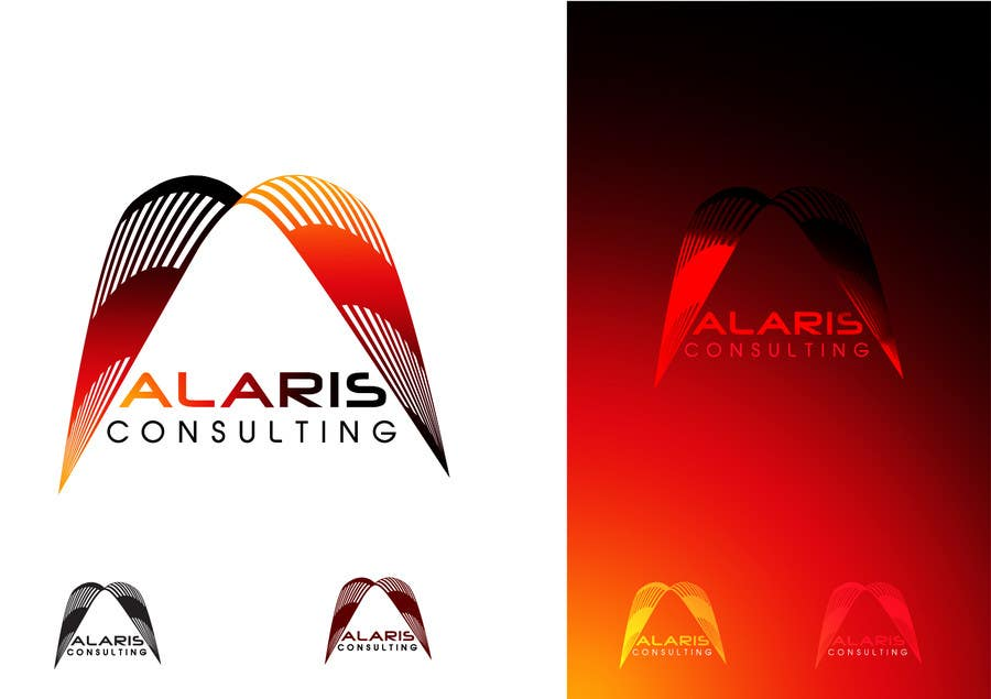 #19 for Logo and Microsoft Word template design by inspirativ