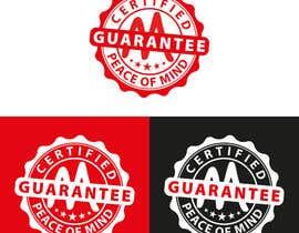 delim82 tarafından Design a logo of a stamp with Corporate Identity için no 19