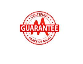 KhawarAbbaskhan tarafından Design a logo of a stamp with Corporate Identity için no 13