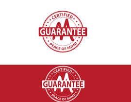 KhawarAbbaskhan tarafından Design a logo of a stamp with Corporate Identity için no 22