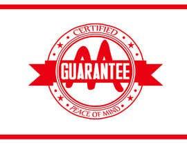 JamiePaulin1 tarafından Design a logo of a stamp with Corporate Identity için no 20