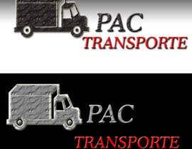 #38 untuk Design a Logo for Transport Company oleh musawarexpert