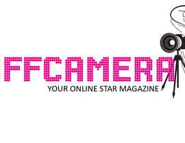 ShafinGraphics tarafından Design a Logo for internet celebrity magazine için no 6