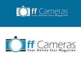 Aliloalg tarafından Design a Logo for internet celebrity magazine için no 20