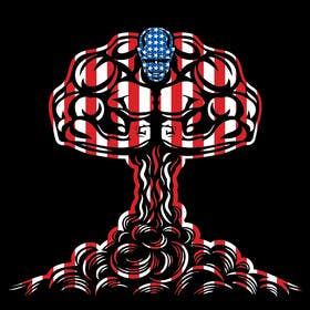 lavdas215 tarafından Need Our Logo -> To look like American Flag (Example included) için no 15