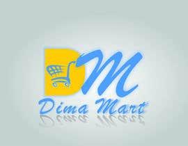 deborahvimal tarafından Design a logo for new shopping site için no 20