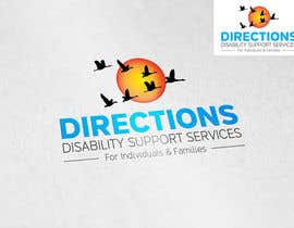 #539 untuk Design a Logo for Directions Disability Support Services oleh kay2krafts