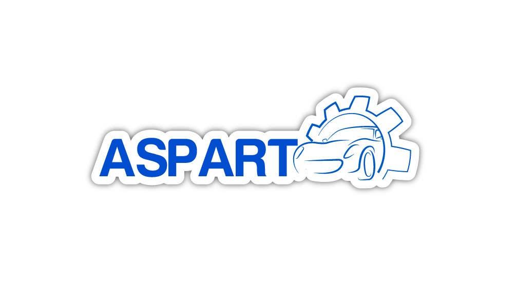 Inscrição nº 73 do Concurso para Design a Logo for ASPART brand