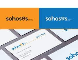 #20 untuk Design a Logo for sohosos.com oleh ivanovic910