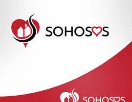 #39 untuk Design a Logo for sohosos.com oleh dexter000