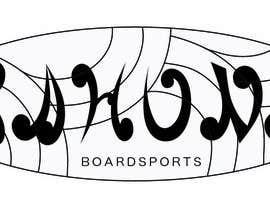 #19 untuk Design a Logo for Kahuna Boardsports oleh pedronomada