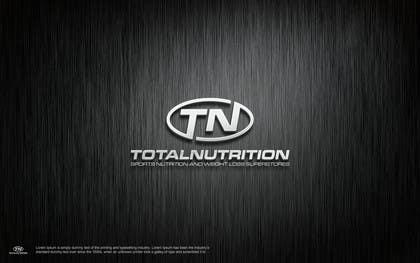 johanfcb0690 tarafından Design a Logo for Total Nutrition için no 5