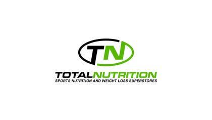johanfcb0690 tarafından Design a Logo for Total Nutrition için no 98