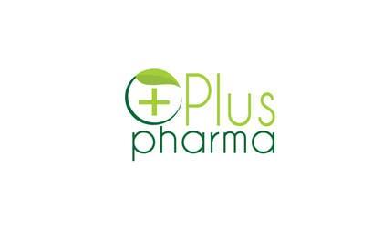 blissed tarafından Projetar um Logo for Plus Pharma için no 37