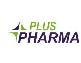 hatimou tarafından Projetar um Logo for Plus Pharma için no 40