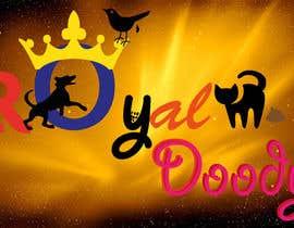 #4 untuk Design a Logo for Royal Doody oleh Ahmed3amer