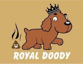 #11 untuk Design a Logo for Royal Doody oleh zakirgull