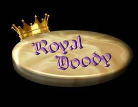#2 untuk Design a Logo for Royal Doody oleh Harster13