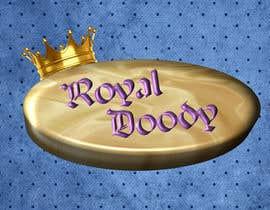 #6 untuk Design a Logo for Royal Doody oleh Harster13