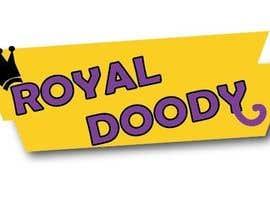 #12 untuk Design a Logo for Royal Doody oleh svaishya1