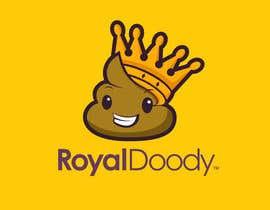 #3 untuk Design a Logo for Royal Doody oleh lokmenshi