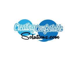 mishellcuevas tarafından Design a Logo for Creatingcomfortablesolutions.com için no 66