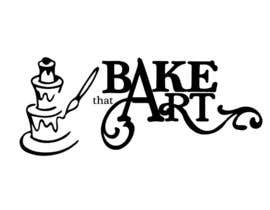 #17 untuk New logo for Bake That Art facebook homepage oleh ralucavladbg