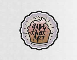 #20 untuk New logo for Bake That Art facebook homepage oleh b0ranna