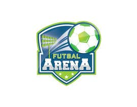 "#31 untuk Make a Logo for a Soccer playing arena - ""Futsal Arena"" oleh AWAIS0"