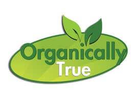 #20 untuk Design a Logo for  an organic market oleh nergizarda